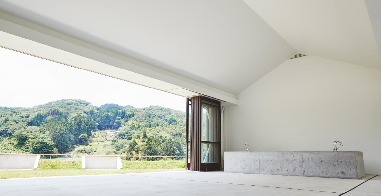 「体験型 宿泊施設」をコンセプトに掲げるゲストハウス