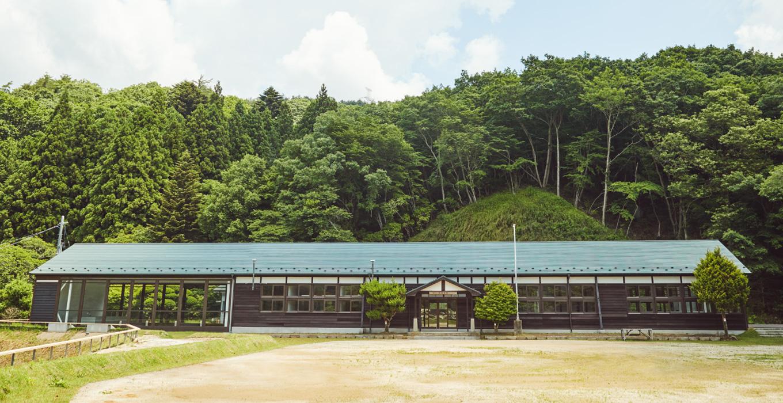 福島県玉川村 体験型宿泊施設 yodge(ヨッジ)